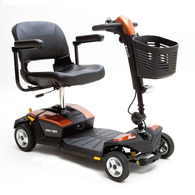 Pride Go Go Lx Mobility Scooter For Sale Lowest Prices