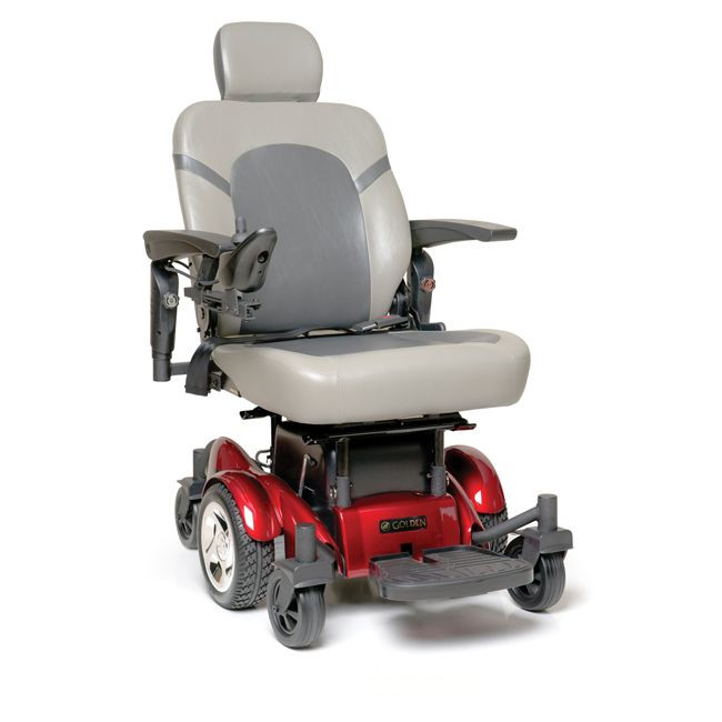 Compass hd power wheelchair for sale lowest prices tax for Cost of motorized wheelchair