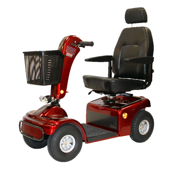 Shoprider sprinter xl 4 wheel mobility scooter for sale for Motorized scooters for seniors