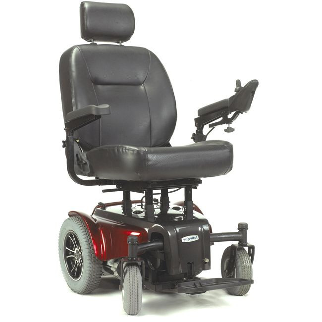 Medalist hd power wheelchair for sale lowest prices tax for Motorized wheelchair for sale