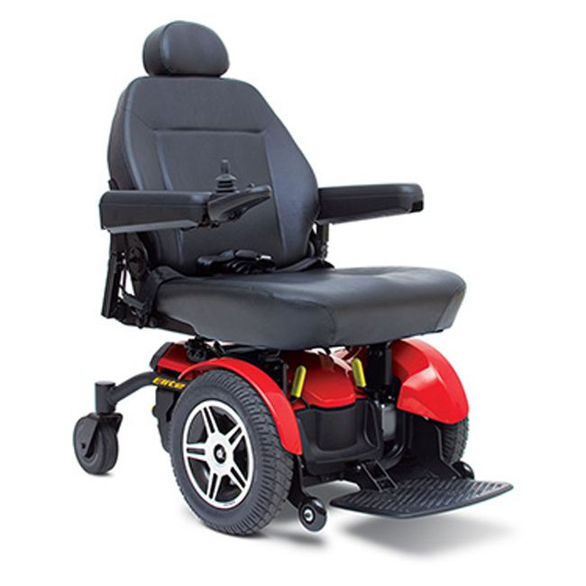 Jazzy Elite 14 Power Wheelchair for Sale Lowest Prices