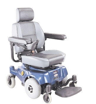 Ctm hs 2800 power wheelchair for sale lowest prices tax for Motorized wheelchair for sale