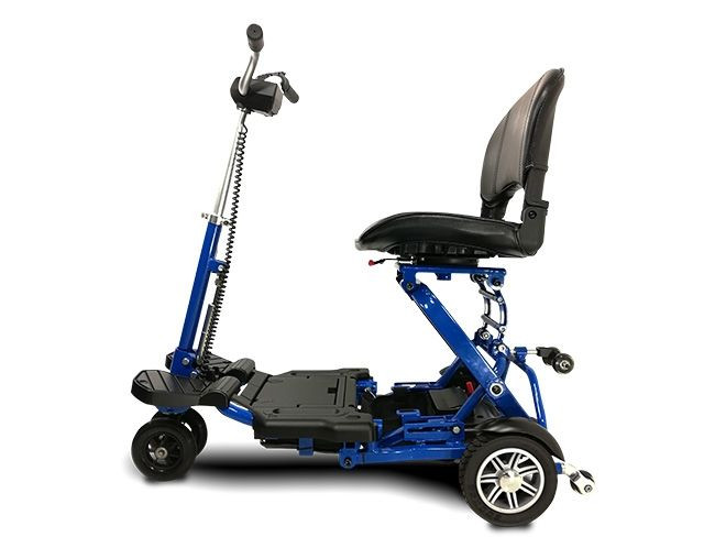 Ev Rider Minirider Folding Mobility Scooter For Sale