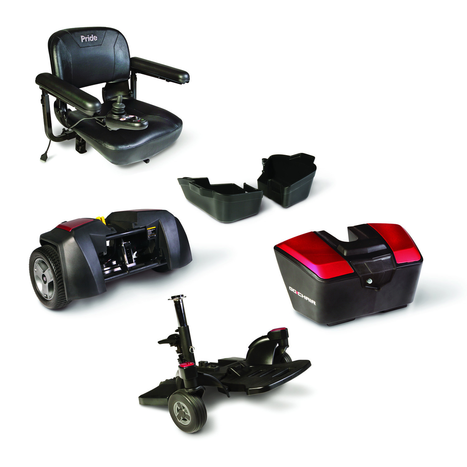Go Chair Power Wheelchair for sale Lowest Prices