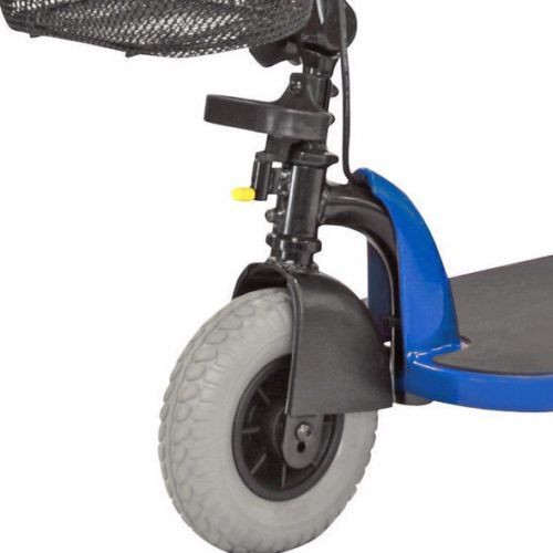 Shoprider Hero 3-Wheel Mobility Scooter