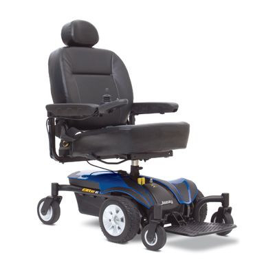 Jazzy Select Elite Power Wheelchair For Sale Lowest Prices