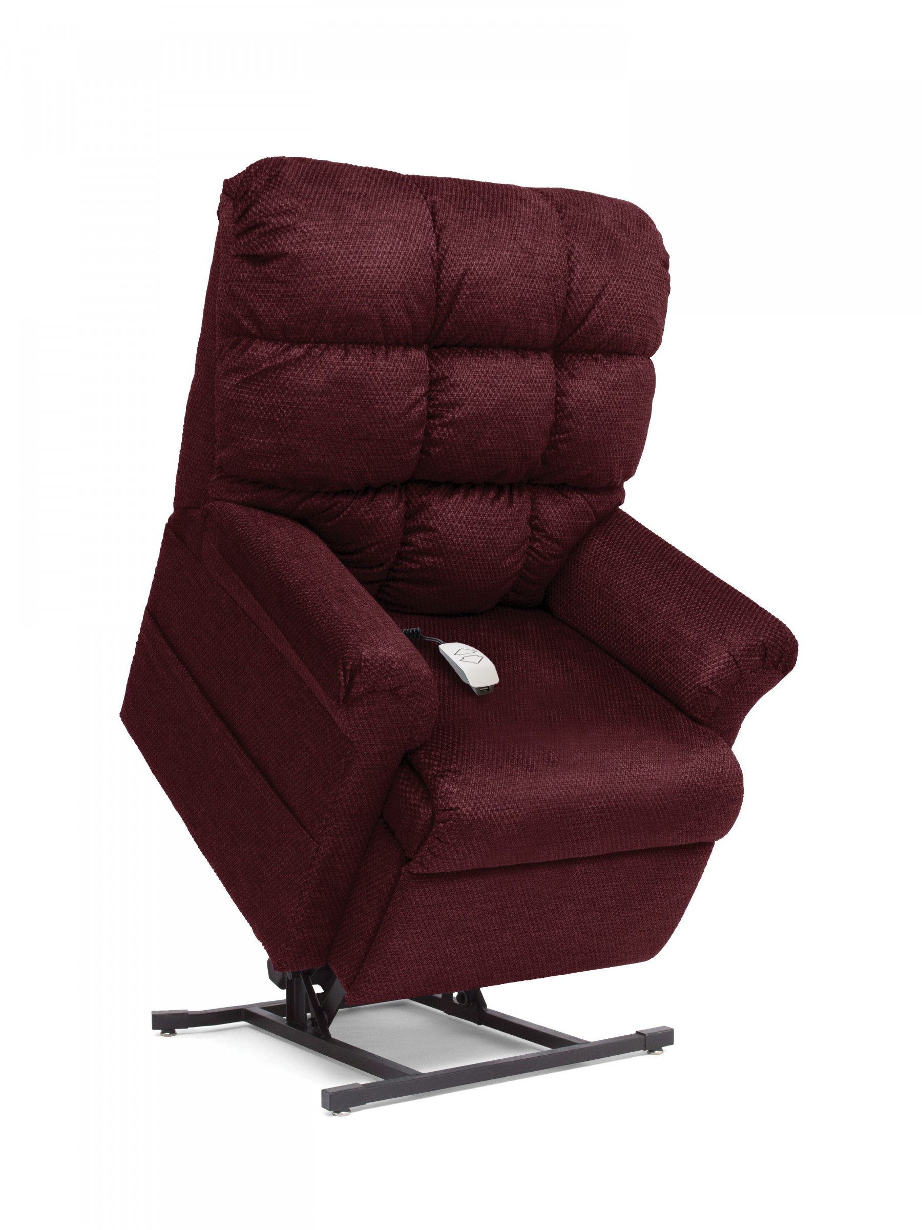 Buy 3 Get 1 Free Tires >> Elegance LC-485 3-Position Lift chair by Pride Mobility - Best Price