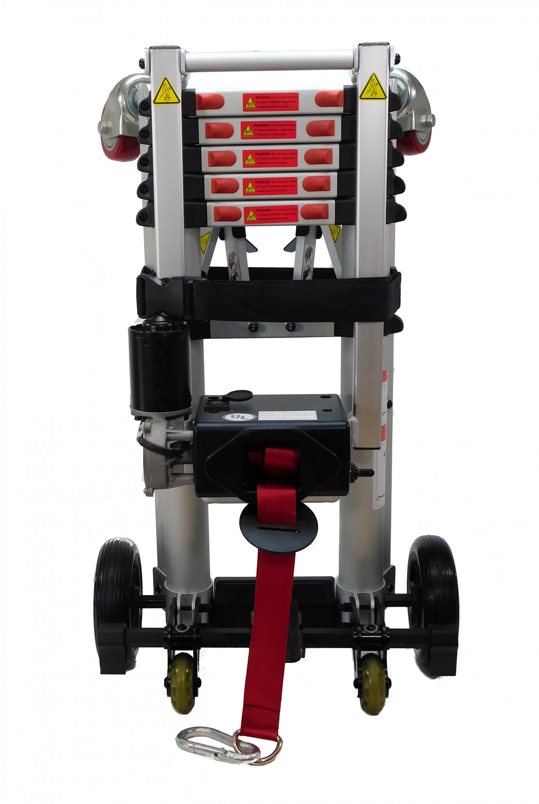 Hercules Solax Transformer Portable Lift System