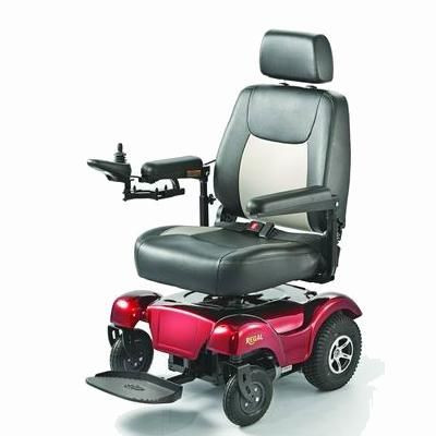 Regal p310 power wheelchair for sale lowest prices tax for Cost of motorized wheelchair