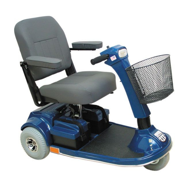 Plus III Mobility Scooter for Sale