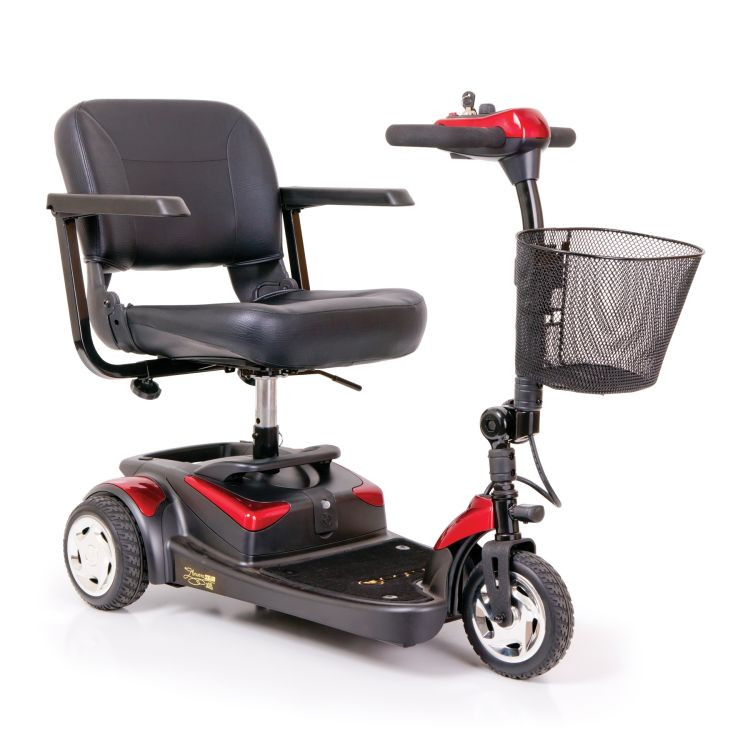 Buzzaround Lite Mobility Scooter for Sale