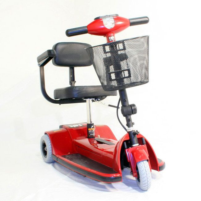 Zip'r 3-Wheel Mobility Scooter for Sale