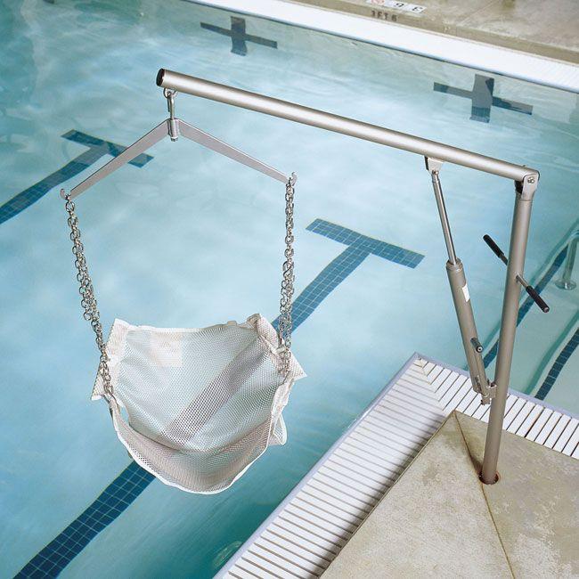 Classic Pool Lift
