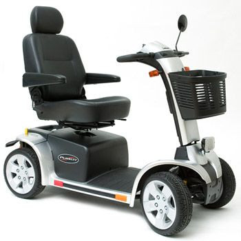 Heavy Duty Pride PMV Mobility Scooter Image
