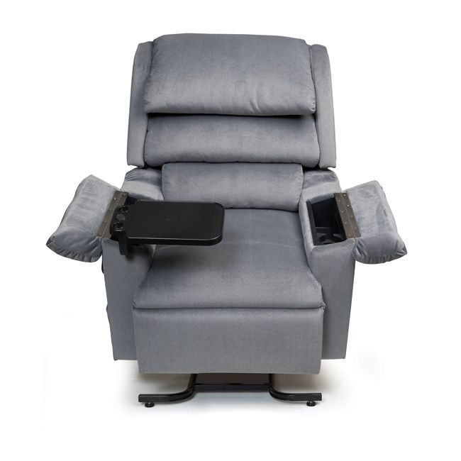Regal PR-751 3-Position Lift Chair Gray