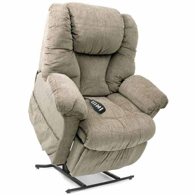 Elegance LC-421 Line 3-Position (LC-550*) Lift Chair Beige