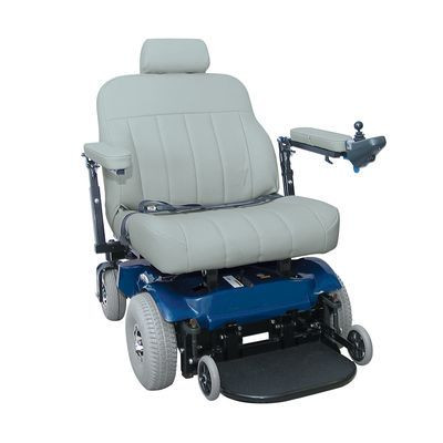 Boss 6 Series Power Wheelchair for Sale