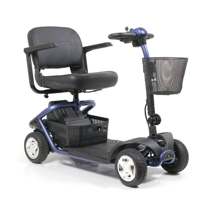 LiteRider 4-Wheel Mobility Scooter for Sale