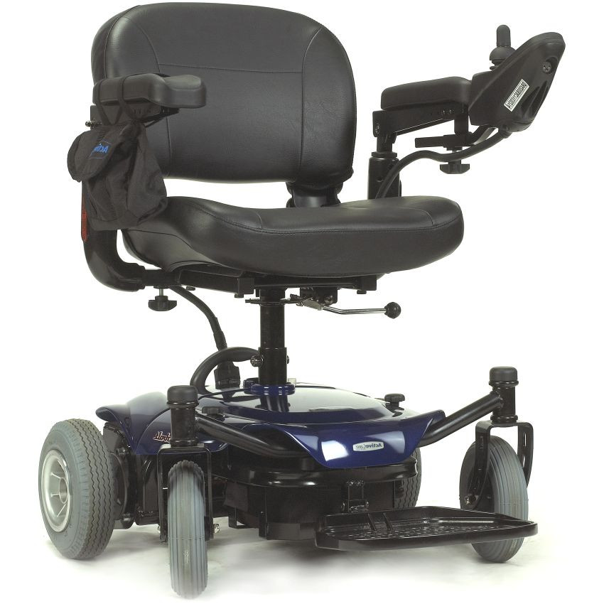 Drive medical cobalt power wheelchair for sale lowest prices for Motorized wheelchair for sale