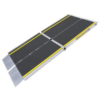 Multi Fold Safety Ramp