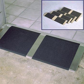 Threshold Ramp