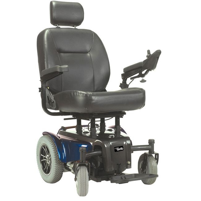 Medalist HD Power Wheelchair for Sale