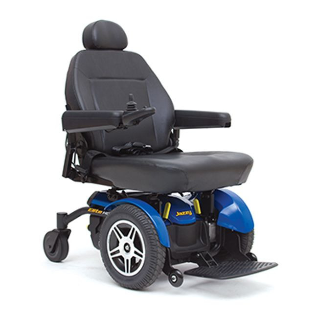 Jazzy elite hd power wheelchair for sale lowest prices for Motorized wheelchair for sale