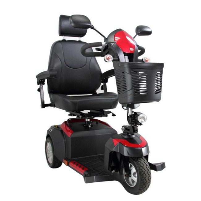 Drive Companion Mobility Scooter for Sale 3-wheel