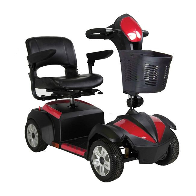 Ventura Mobility Scooter for Sale 4-Wheel