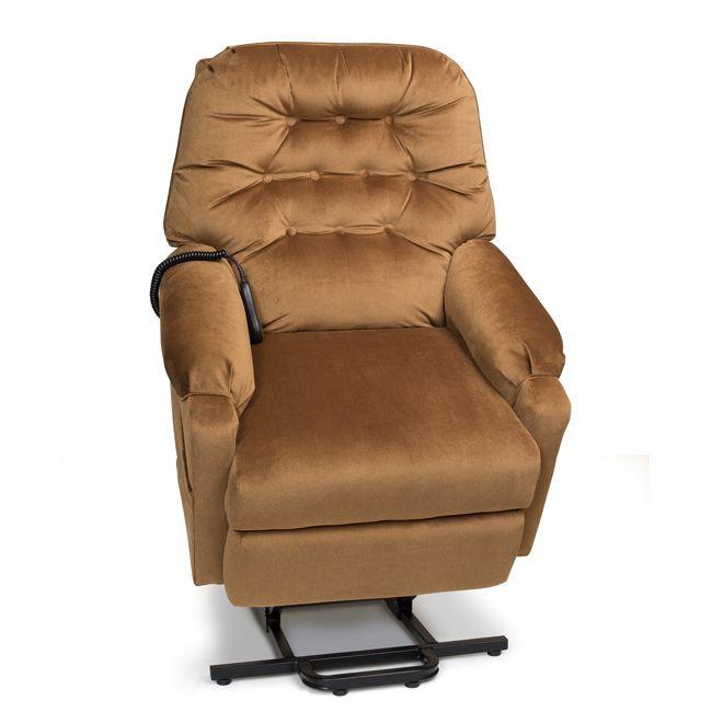 Savannah PR-930 Space Saver Lift Chair Beige