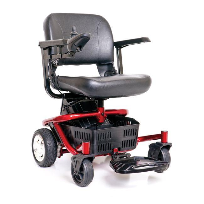 LiteRider PTC Power Wheelchair for Sale