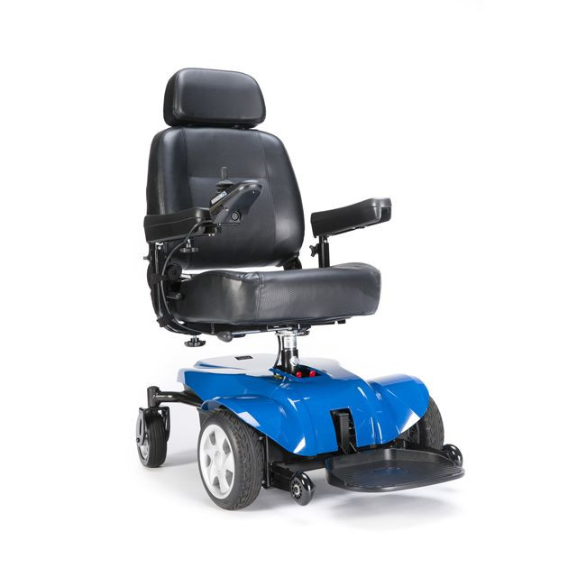 Invacare pronto m31 power wheelchair for sale lowest prices for Motorized wheelchair for sale