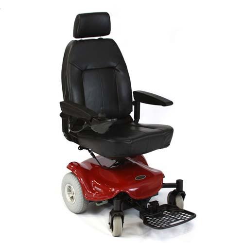 Streamer Sport Power Wheelchair for Sale