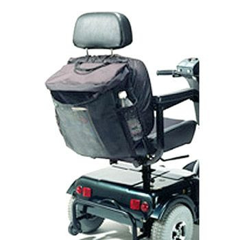 Universal Scooter Power Wheelchair Backpack