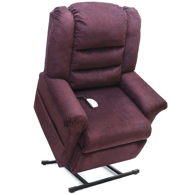 LC-465 3-Position Lift Chair
