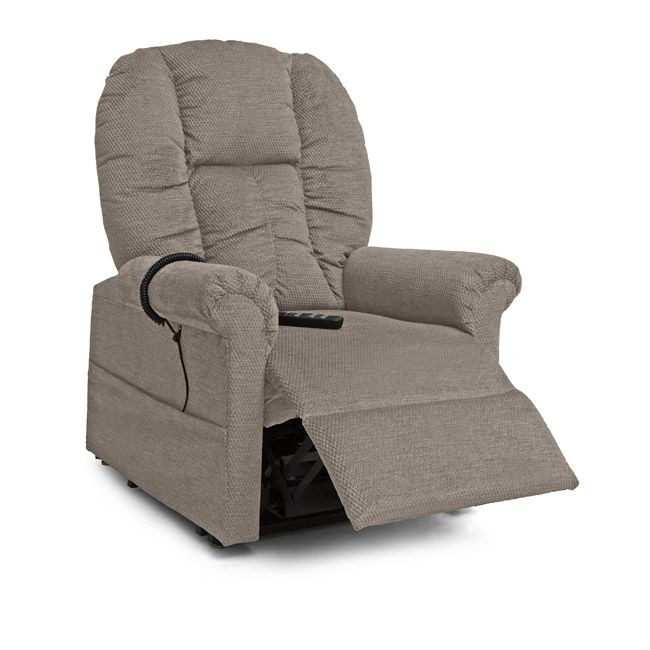 LC-561 Infinite Position Lift Chair Beige