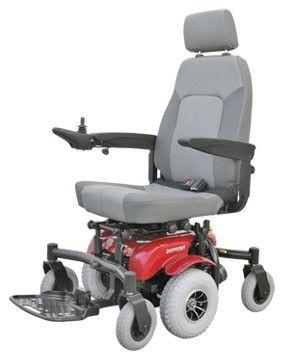6Runner 10 Power Wheelchair for Sale
