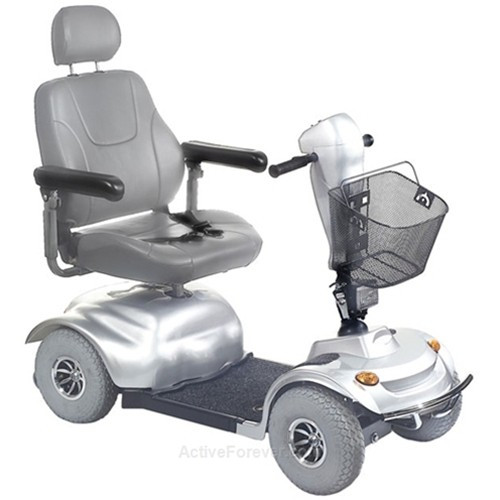 Avenger Mobility Scooter for Sale White