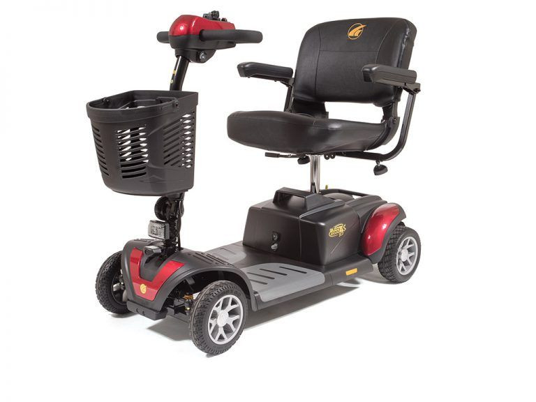 Golden Buzzaround XLS HD 3-Wheel Mobility Scooter For Sale At The Best Price