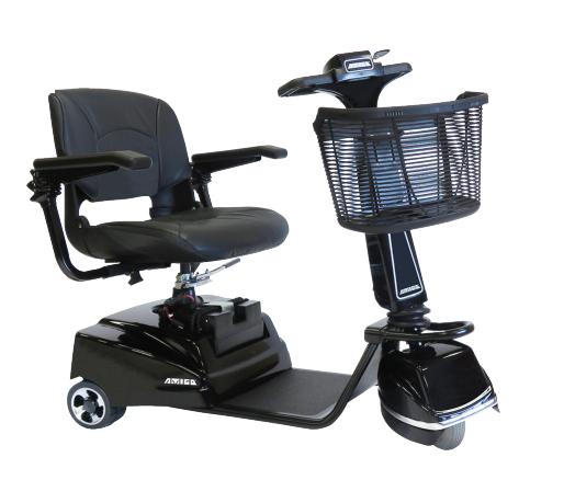 Amigo Classic FD Mobility Scooter