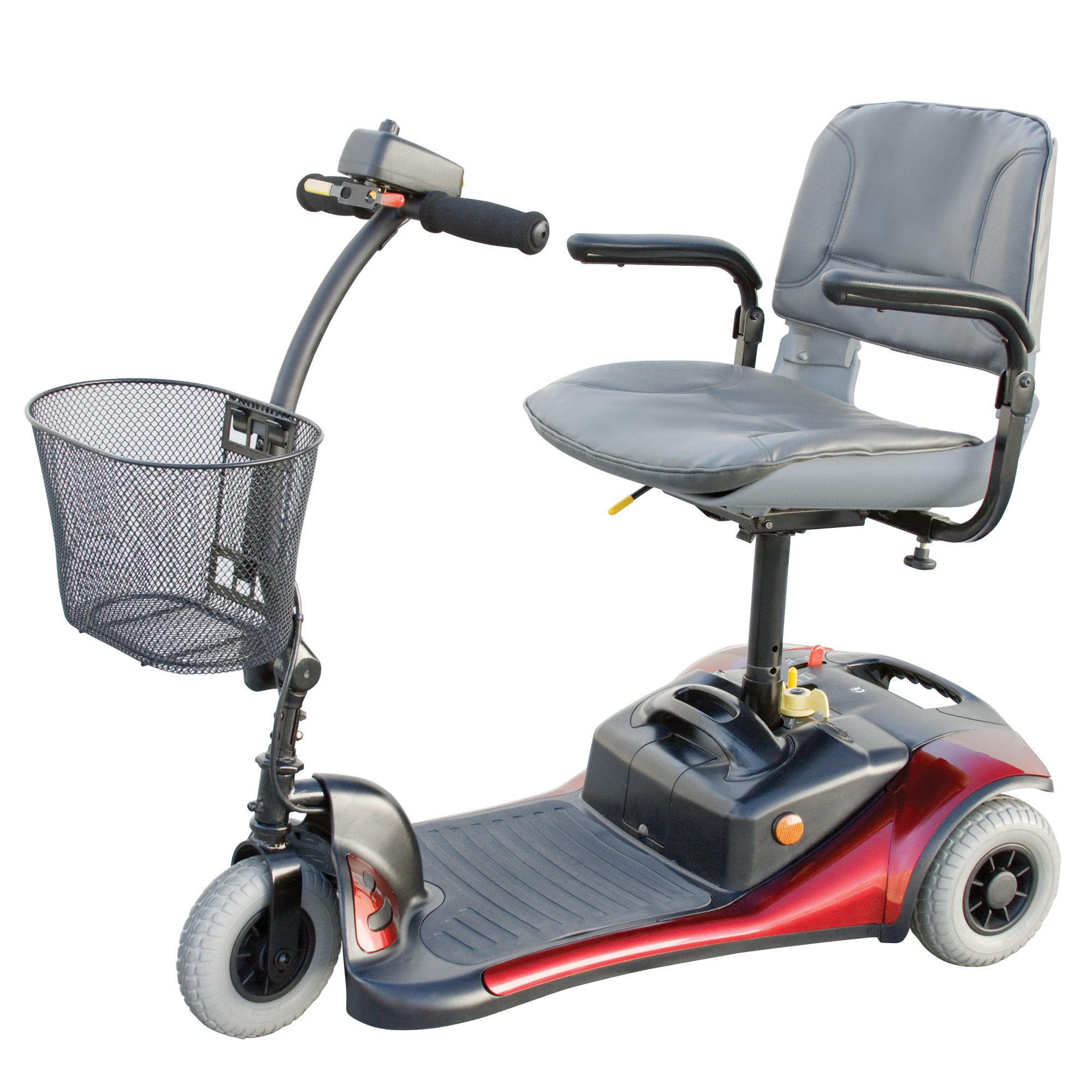 Cooper 3-Wheel Mobility Scooter for Sale
