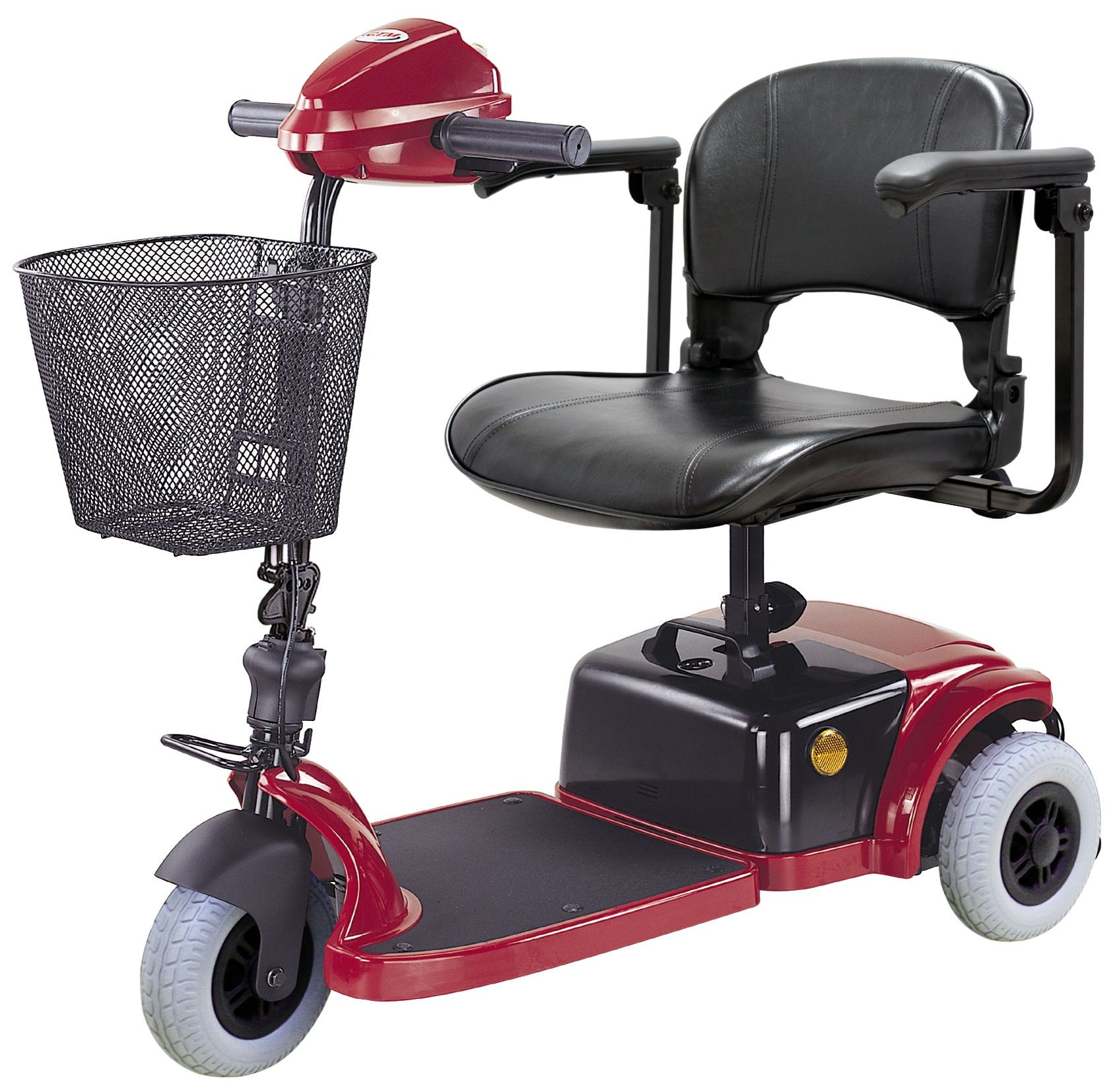Ctm hs 125 mobility scooter for sale lowest prices tax for Motorized wheelchair for sale