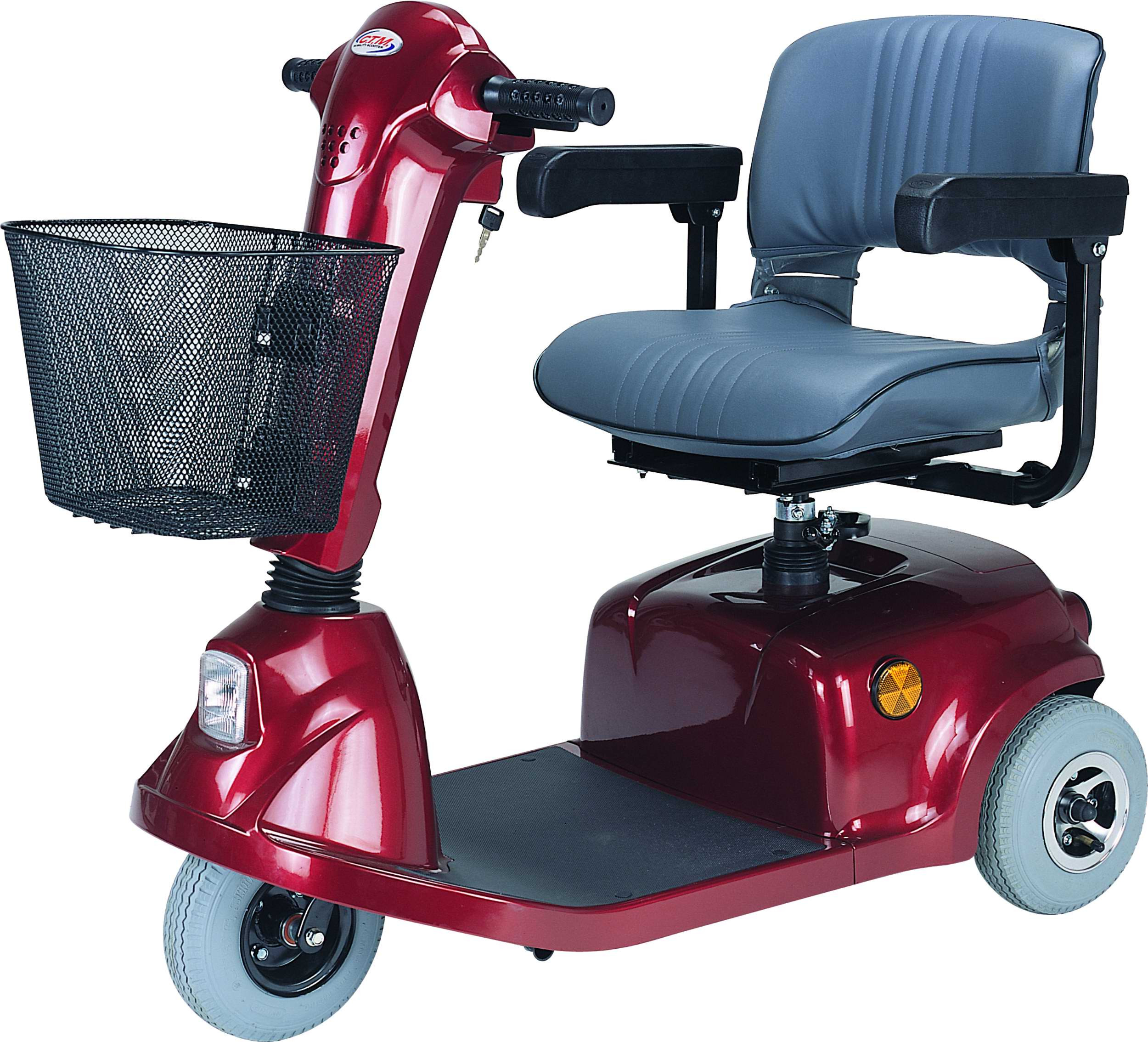 Ctm hs 320 mobility scooter for sale lowest prices for Mobility scooters