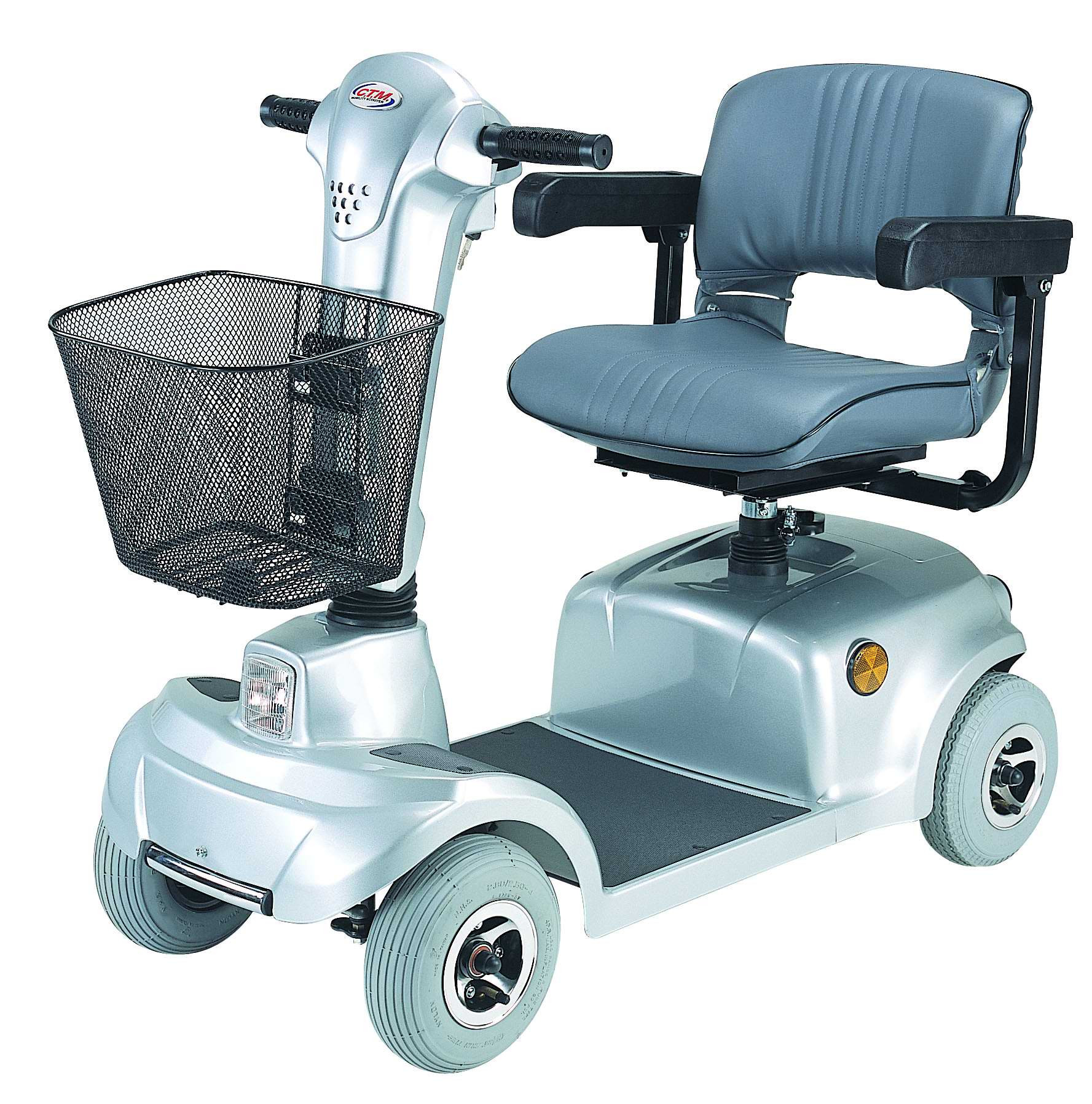 Ctm hs 360 mobility scooter for sale lowest prices tax for Mobility scooters
