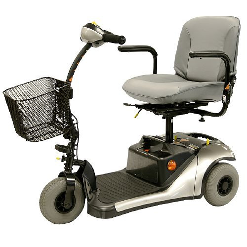 Dasher 9 3-Wheel Mobility Scooter for Sale
