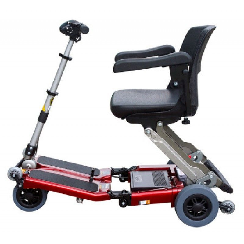 Mobility Scooters For Sale >> Luggie Elite Mobility Scooter For Sale Lowest Prices