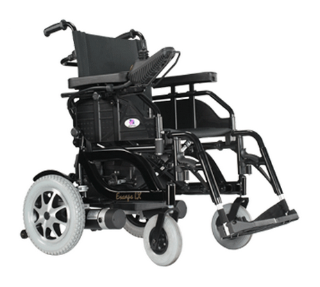 Heartway USA Escape LX Power Wheelchair for Sale