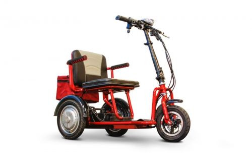 eWheels EW-04 Mini Scooter 3-Wheel Mobility Scooter For Sale