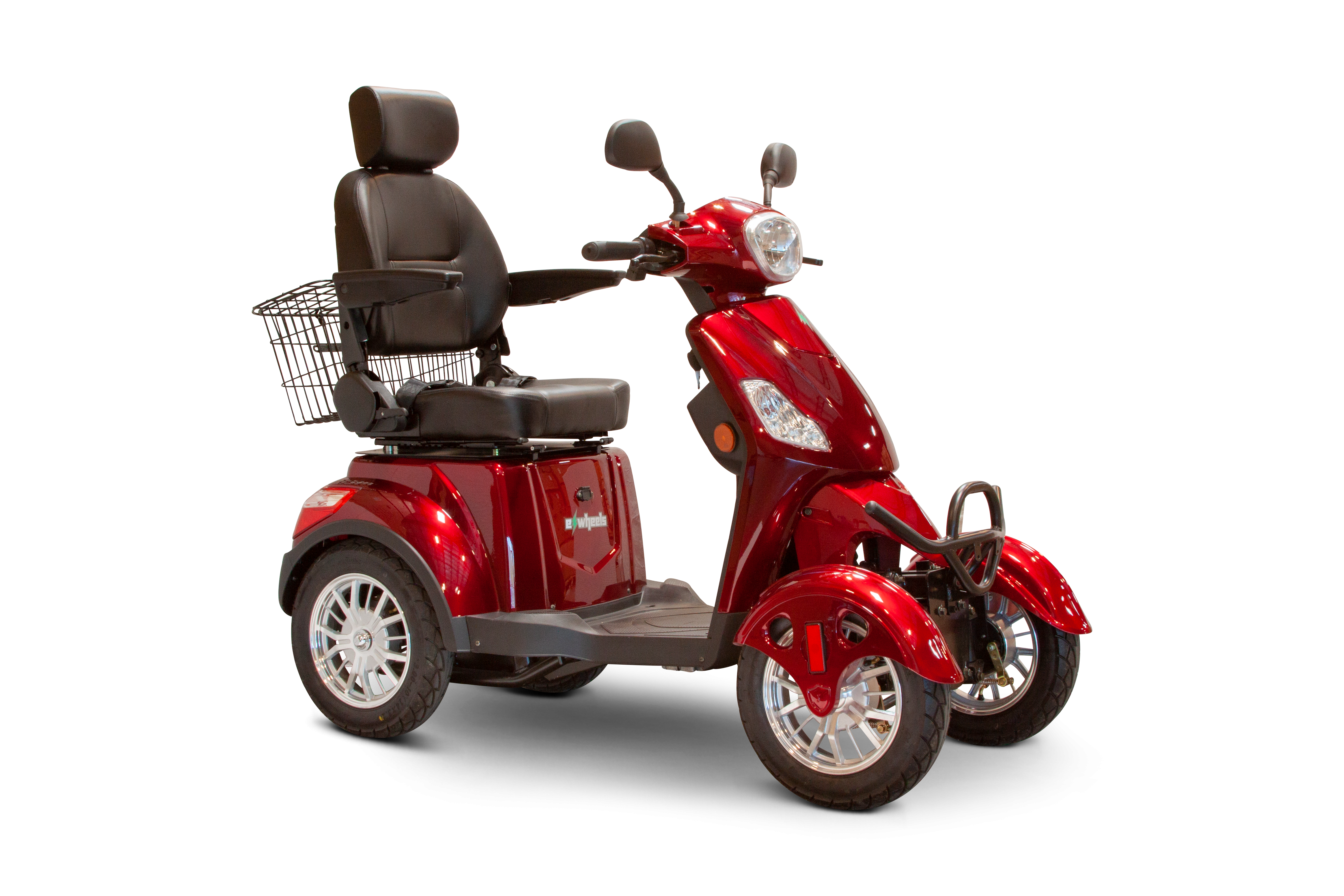 EW-46 Mobility Scooter by E-Wheels