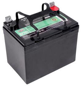 U1 Battery 12v 35ah DCM0035L Interstate Deep Cycle